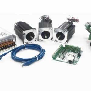 kit 3 ejes ethernet 40k
